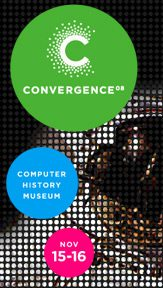 Banner for Convergence08