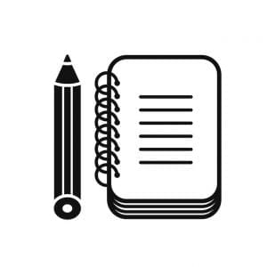notebook to Organizing Your Experiment Log