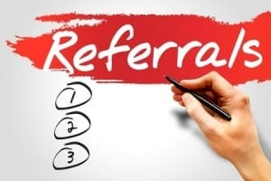 Tips for Nurturing Referrals