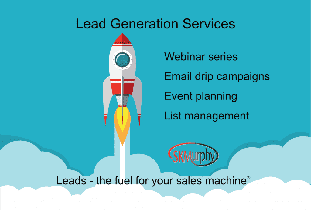 Leads--the Fuel for You Sales Machine