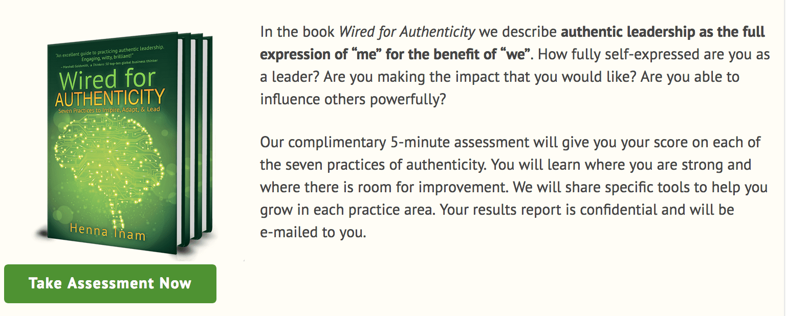 Authenticity Assessment