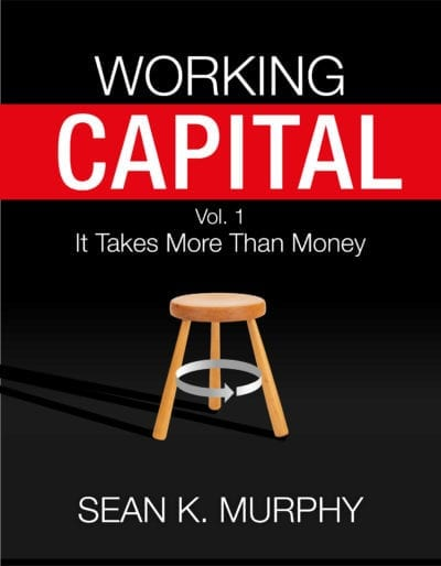 Phil Liao reviews Working Capital Vol1